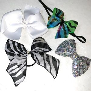 Other - Girl's Bow Bundle OS